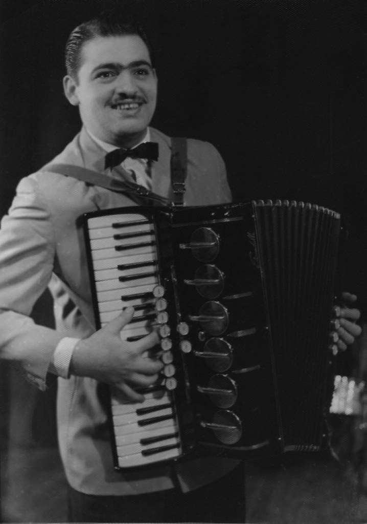 Eduard Gazarov
