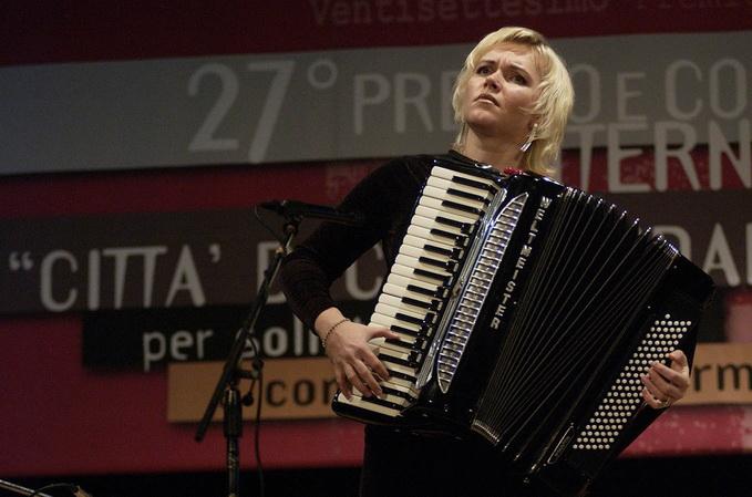 Ставицкая Светлана